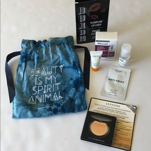 Sephora Play March Bundle